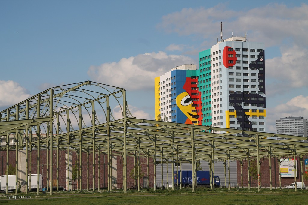 Blankensteinpark