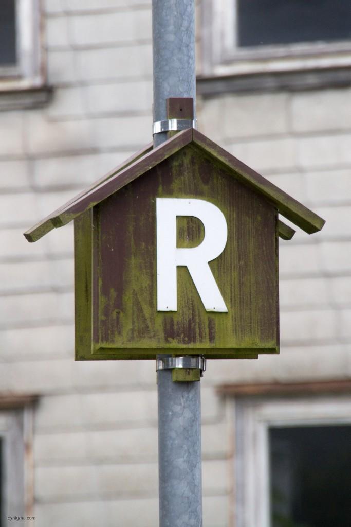 Gruss der lokalen R Usergroup!