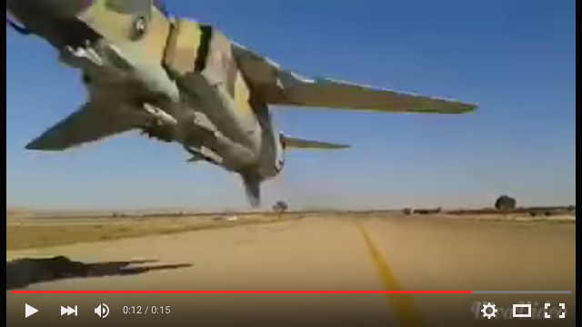 2015-07-06_libyan-mig-23-low-flyby