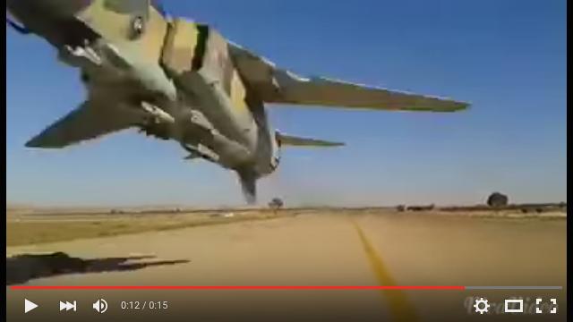 2015-07-06_libyan-mig-23-low-flyby