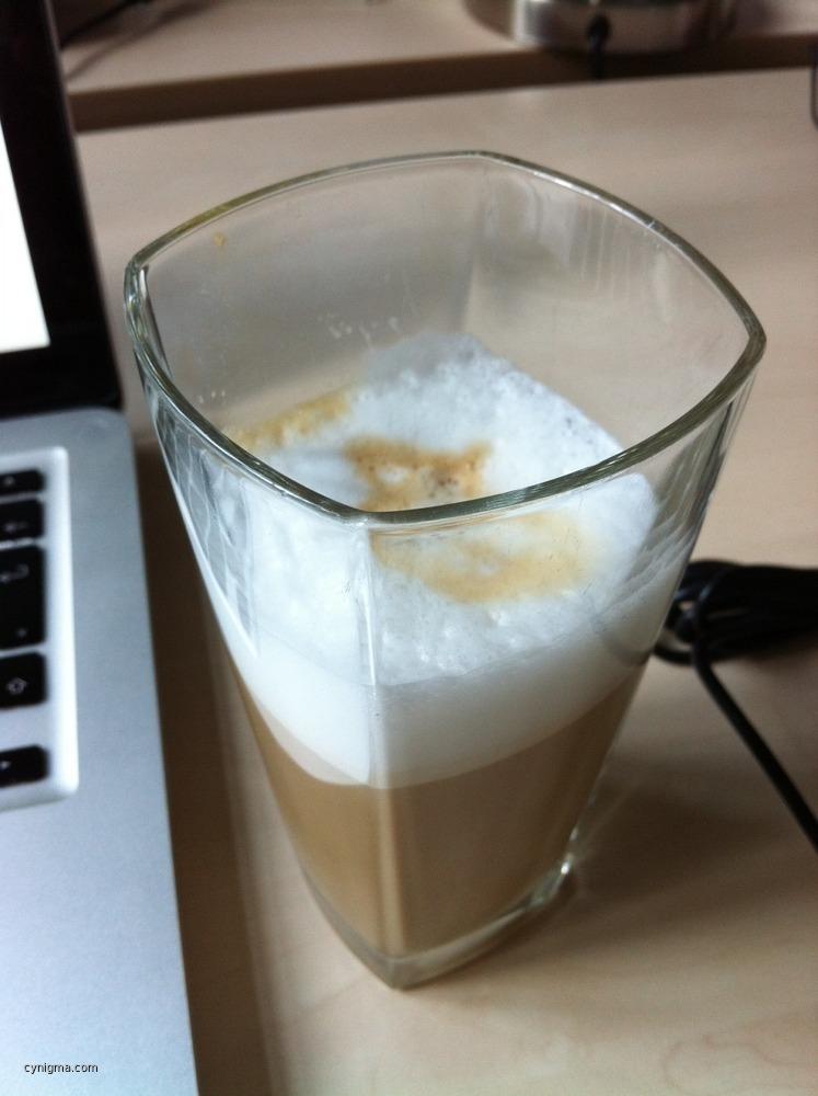 ziep-macht-kaffee-mit