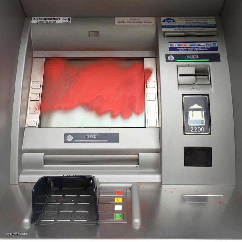 wandzeitung-20160226_ec-geldautomat-leider-nicht-idioten-gesichert
