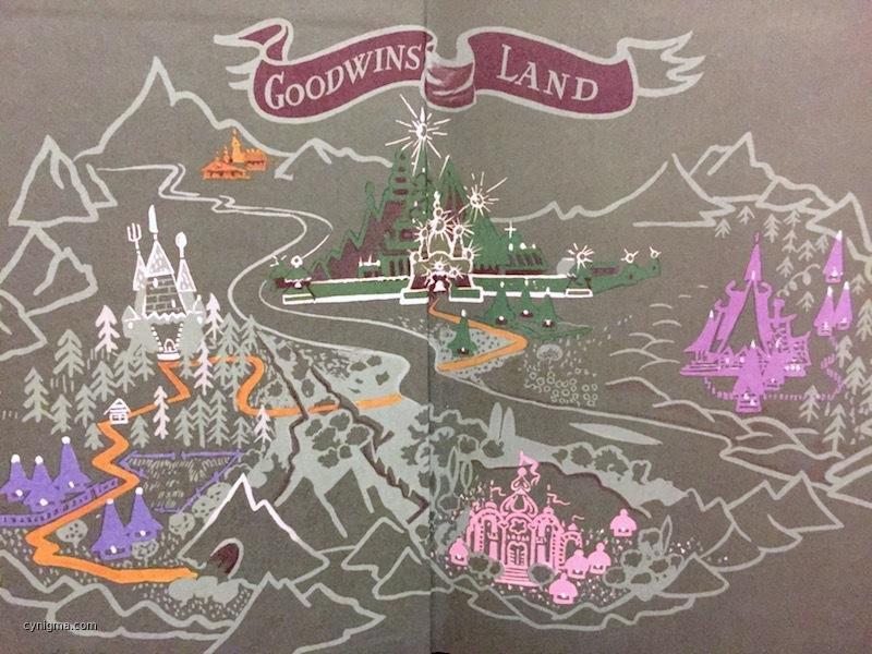 Goodwins Land